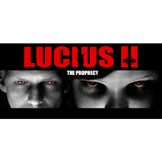 Lucius II (Steam/Global Instant Delivery)