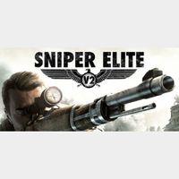Sniper Elite V2 (Steam/Global Instant Delivery/2)
