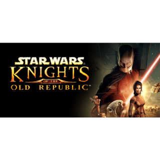 STAR WARS - Knights of the Old Republic (Steam/Global Instant Delivery)