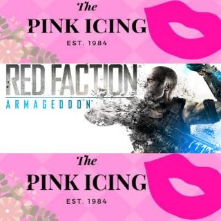Red Faction: Armageddon (Steam/Global Instant Delivery)
