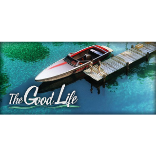 The Good Life (Steam/Global Instant Delivery)