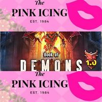 Book of Demons (Steam/Global Instant Delivery/2)