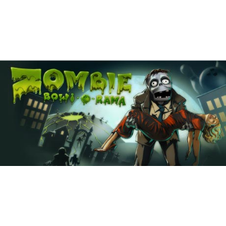 Zombie Bowl-o-Rama (Steam/Global Instant Delivery)
