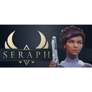 Seraph (Steam/Global Instant Delivery)