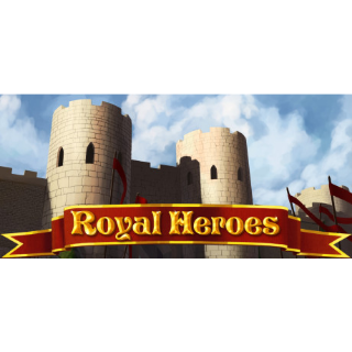 Royal Heroes (Steam/Global Instant Delivery)