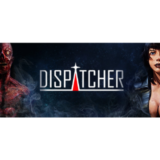 Dispatcher (Steam/Global Instant Delivery/2)