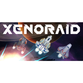 Xenoraid: The First Space War (Steam/Global Instant Delivery)