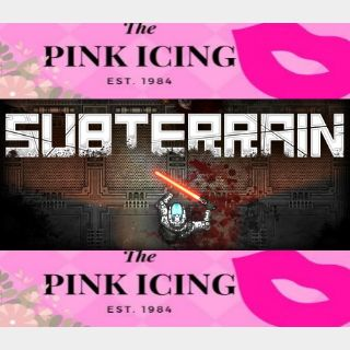 Subterrain (Steam/Global Instant Delivery/1)