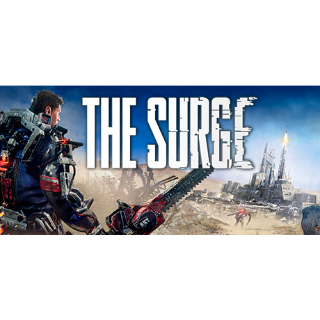 The Surge (Steam/Global Instant Delivery/1)