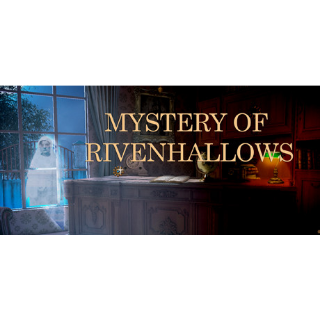 Mystery Of Rivenhallows (Steam/Global Instant Delivery)