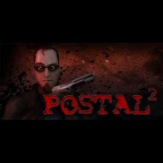 POSTAL 2 (Steam/Global Instant Delivery)