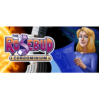 The Rosebud Condominium (Steam/Global Instant Delivery)