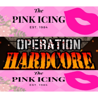 Operation Hardcore (Steam/Global Instant Delivery)
