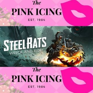 Steel Rats (Steam/Global Instant Delivery/2)