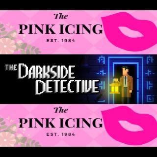 Darkside Detective (Steam/Global Instant Delivery/2)