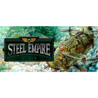 Steel Empire (Steam/Global Instant Delivery)