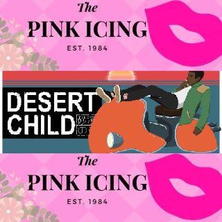Desert Child (Steam/Global Instant Delivery/1)