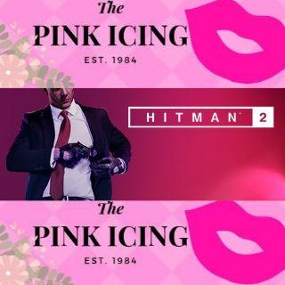 🍭 Hitman 2 follow for more crazy sales 🍭(Steam/Global Instant Delivery/2)