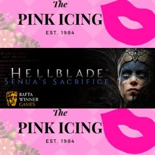 Hellblade Senua's Sacrifice (Steam/Global Instant Delivery/2)