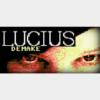 Lucius Demake (Steam/Global Instant Delivery/2)
