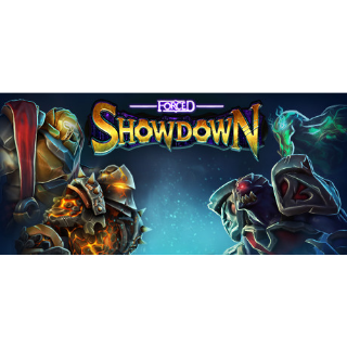FORCED SHOWDOWN + DLC (Steam/Global Instant Delivery)
