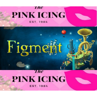 Figment (Steam/Global Instant Delivery/1)