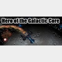 Hero of the Galactic Core  (Steam/Global Instant Delivery/1)