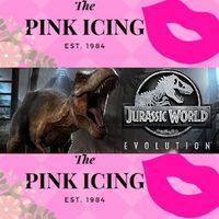Jurassic World Evolution + Deluxe Dinosaur Pack (Steam/Global Instant Delivery/2)