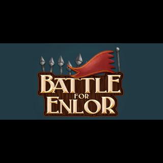 Battle for Enlor (Steam/Global Instant Delivery/8)