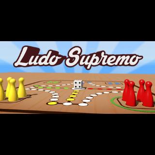 Ludo Supremo (Steam/Global Instant Delivery)