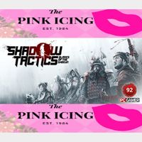 Shadow Tactics: Blades of the Shogun (Steam/Global Instant Delivery/2)
