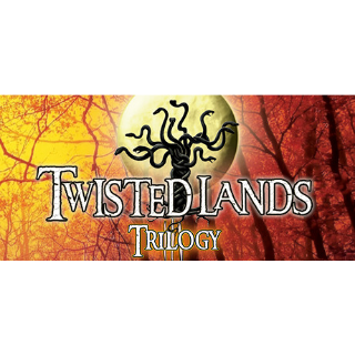 Twisted Lands Trilogy: Collector's Edition (Steam/Global Instant Delivery)