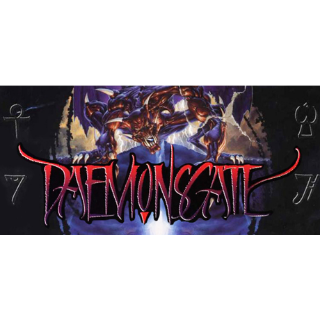 Daemonsgate (Steam/Global Instant Delivery)