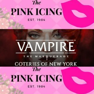 Vampire The Masquerade: Coteries of New York (Steam/Global Instant Delivery/2)