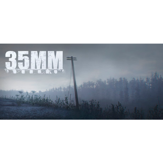 35MM (Steam/Global Instant Delivery)