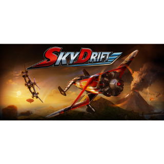 SkyDrift (Steam/Global Instant Delivery)