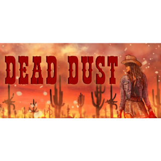 Dead Dust (Steam/Global Instant Delivery/10)