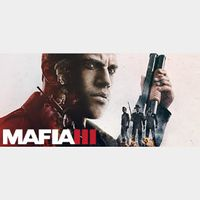 Mafia III (Steam/Global Instant Delivery/1)