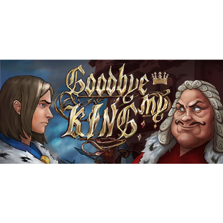 Goodbye My King (Steam/Global Instant Delivery)