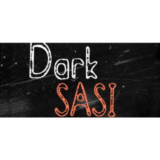 Dark SASI (Steam/Global Instant Delivery/4)