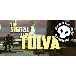 The Signal From Tölva (Steam/Global Instant Delivery)