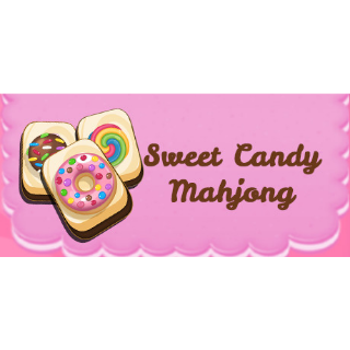 Sweet Candy Mahjong (Steam/Global Instant Delivery)