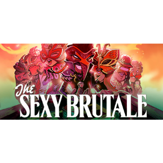 The Sexy Brutale (Steam/Global Instant Delivery/1)