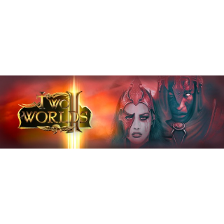 Two Worlds II: Velvet Edition (Steam/Global Instant Delivery/2)