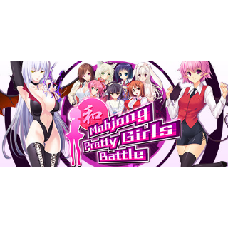Mahjong Pretty Girls Battle (Steam/Global Instant Delivery)