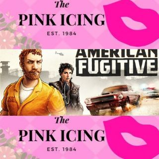 American Fugitive (Steam/Global Instant Delivery/2)