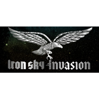 Iron Sky: Invasion (steam/global instant delivery) worth (20$)