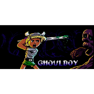 Ghoulboy - Dark Sword of Goblin (Steam/Global Instant Delivery/10)