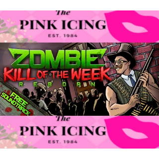 Zombie Kill of the Week - Reborn (Steam/Global Instant Delivery/1)