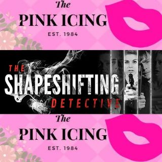 The Shapeshifting Detective (Steam/Global Instant Delivery/2)